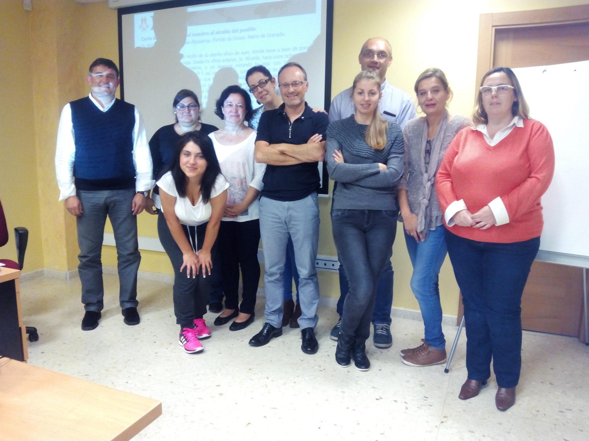 ayudaemprende.com participa en la gestación de seis proyectos empresariales.